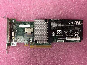 LSI-SAS9260-4i-LSI00197-6-GB-S-4-PRT-SATA-ROC-RAID-ADAPTER-W-BATTERY-LSIIBBU07
