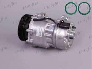 Compressore-Aria-Condizionata-Volkswagen-Polo-1-4-Benzina-1999-2001-NUOVO