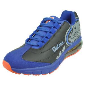 78b5970c1 Image is loading Womens-Florida-Gators-Fergo-Urban-Sneaker-Training-Shoe-