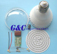 120 LEDs Energy-Saving Lamps Suite without LED DIY Kits