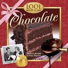 1001 Reasons to Love Chocolate by Barbara Albright (Hardback, 2004)