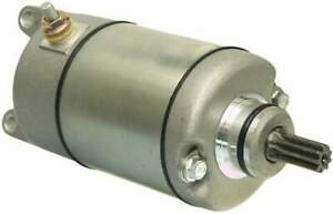 Quadboss Electrical Starter for Kawasaki KRT750 Teryx4 750 4x4 EPS LE 2012-2013
