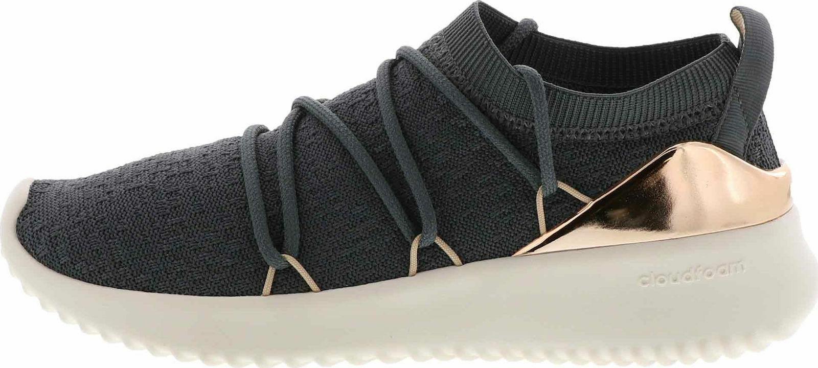 Adidas donna Running scarpe Ultimamotion scarpe Slip-on scarpe da ginnastica Gym New F37037