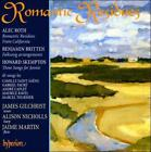 Romantic Residues (CD, Aug-2008, Hyperion)