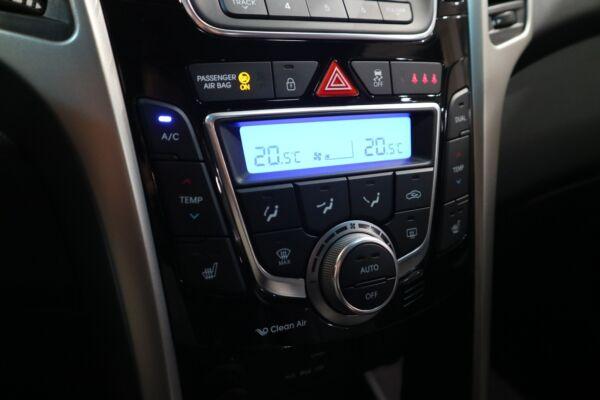 Hyundai i30 1,6 CRDi 110 Premium - billede 5