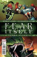 Fear Itself (2011-2012) #7 of 7