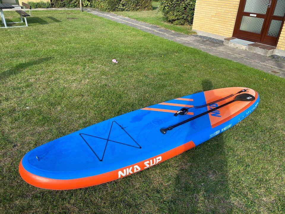 "Paddle board, NKD Windsurf 11""/33,5"""