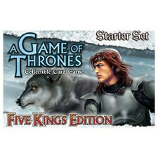 Game of Thrones Five Kings Edition Starter Set