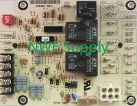 Honeywell Fan Control Furnace Circuit Board St9120c4008