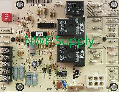 Honeywell Fan Control Board ST9120C 4008 ST9120C4008
