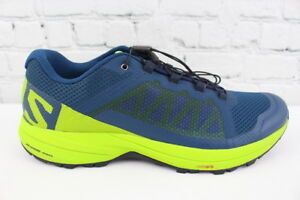 quality design eef47 ed277 Details about Salomon XA-Elevate Mens Trail Running Shoes Size 11