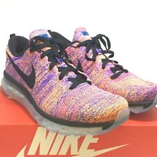size 40 b8e00 a22c6 item 2 Nike Flyknit Air Max Blue Cncrd-Crimson-Black Nike 620469 404 Size  13 Brand New -Nike Flyknit Air Max Blue Cncrd-Crimson-Black Nike 620469 404  Size ...