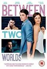 Between Two Worlds 5037899061794 With Mark Womack DVD Region 2