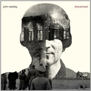 John-Wesley-Disconnect-New-CD-UK-Import