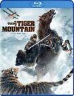 Taking of Tiger Mountain - Blu-ray Region 1