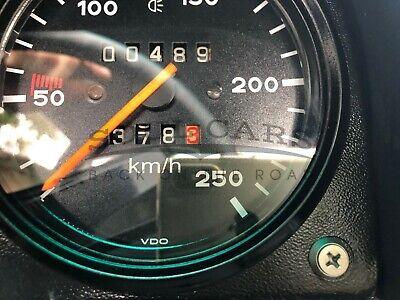 Scheibe brake caliper Schrauben Set für Porsche 911 912 914 Front Bremssattel u