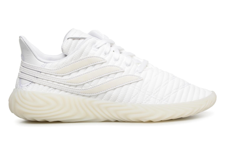 Herren Adidas Originals Sobakov Sobakov Sobakov Turnschuhe Weiß 41c6b1