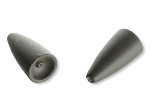 Daiwa Tournament Tungsten BASSERS Bullet Worm Sinkers 7 g
