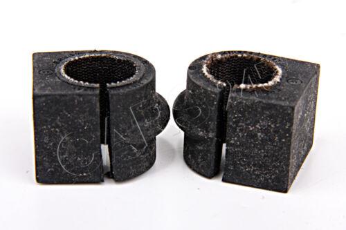 Original Stabilisator Lager Koppelstange 2 Stück für MERCEDES W210 W169 93-2012
