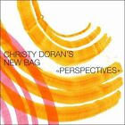 Perspectives by Christy Doran (CD, 2004, Betewen the Lines)