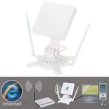 150Mbps USB Wireless Adapter Signal King WiFi IEEE 802.11g/b/n 48DBI Antenna