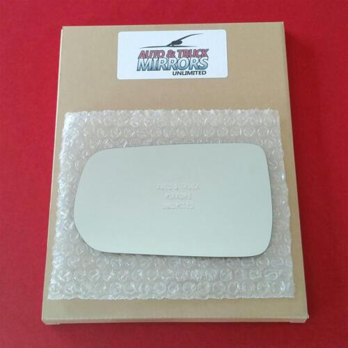 NEW Mirror Glass ADHESIVE 99-01 ACURA 3.2 TL Driver Left Side ** FAST SHIP **