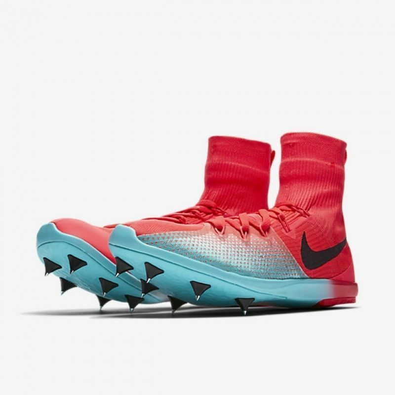 NEW NIKE ZOOM VICTORY XC 4 UNISEX SPIKE RACING Chaussures 878804-663 hommes SIZE 7.5