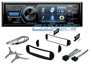 jvc dvd car stereo wiring ccfd14ni bibliofem nl \u2022 JVC KD R530 Wiring-Diagram new jvc car stereo radio w cd dvd player bluetooth w install kit rh ebay com jvc car stereo model list jvc cd player wiring diagram