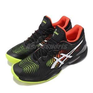 asics tennis shoes court ff