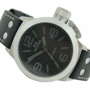 TW STEEL Men's Watch Automatic Canteen - TWA-200 New
