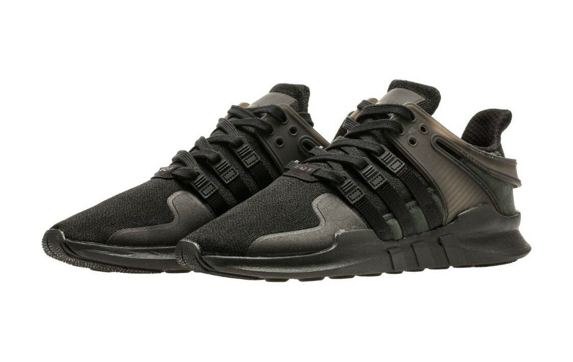 Adidas Equipment Support ADV Herren Schwarz EQT Sneaker Originals CP8928