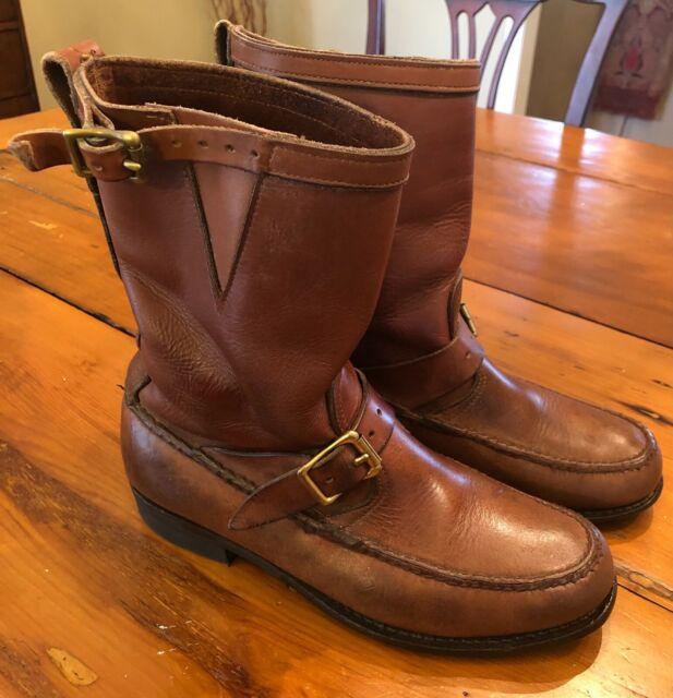 ORVIS GOKEY® SANDANONA PULL-ON BOOTS CLASSIC MENS UPLAND BOOTS (MSRP - $449.00)