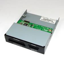 Lector de tarjeta de escritorio multimedia frontal de Philips A0101001602