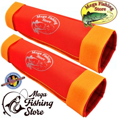 Mega Fishing UV Relingsrutenhalter Bootsrutenhalter Norwegen Reling Rutenhalter