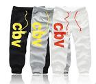 2016 Shorts Pants Gym Sport Casual Cotton Jogging Men's Trousers