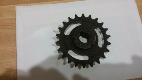 SCHWINN MERIDIAN REAR AXLE 22T FIXED GEAR SPROCKET