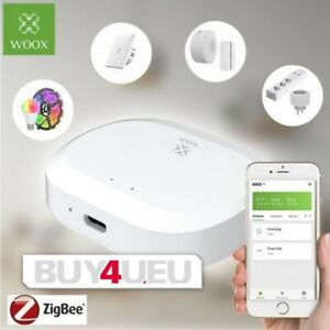WOOX-R7070-Smart-Multi-Mode-Gateway-2-4-GHz-Zigbee-3-0-Bluetooth-Mesh-Hub-APP