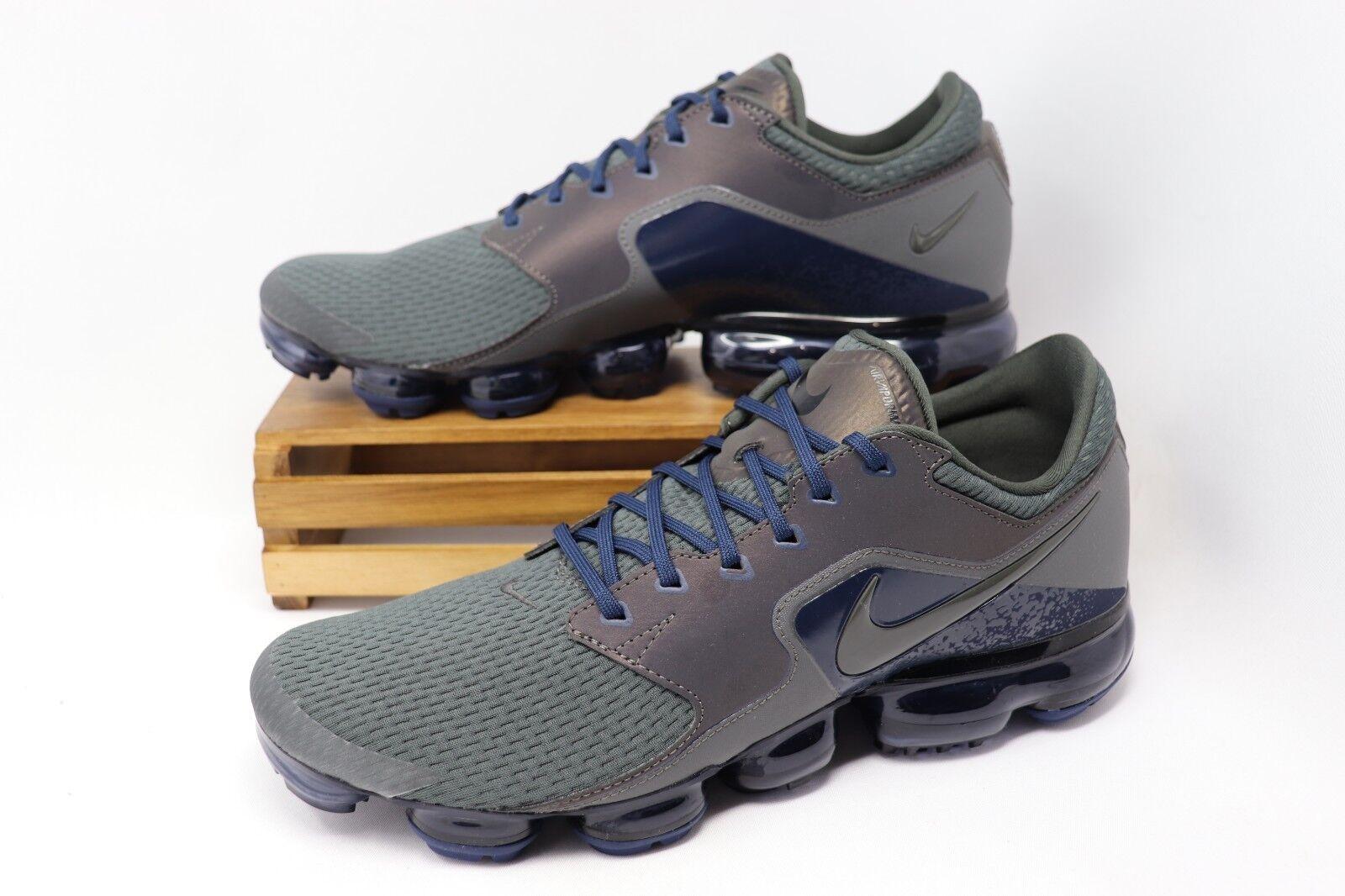 nike air vapormax r scarpe da corsa corsa corsa di mezzanotte nebbia aj4469-002 uomini nuovi * i * | Moda moderna ed elegante  | Uomini/Donne Scarpa  76cdbf