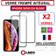 VERRE-TREMPE-IPHONE-VITRE-PROTECTION-ECRAN-6-6S-PLUS-7-8-X-XR-XS-MAX-11-PRO miniature 1