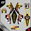 Grafiche-personalizzate-SUZUKI-RMZ-450-CROSS-RiMotoShop-Opaco miniatura 5