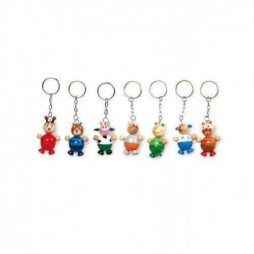 Schlüsselanhänger - Tiere