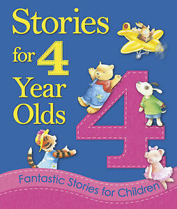 Stories-for-4-Year-Olds-Fantastic-Stories-for-Children-Young-Storytime-Igloo