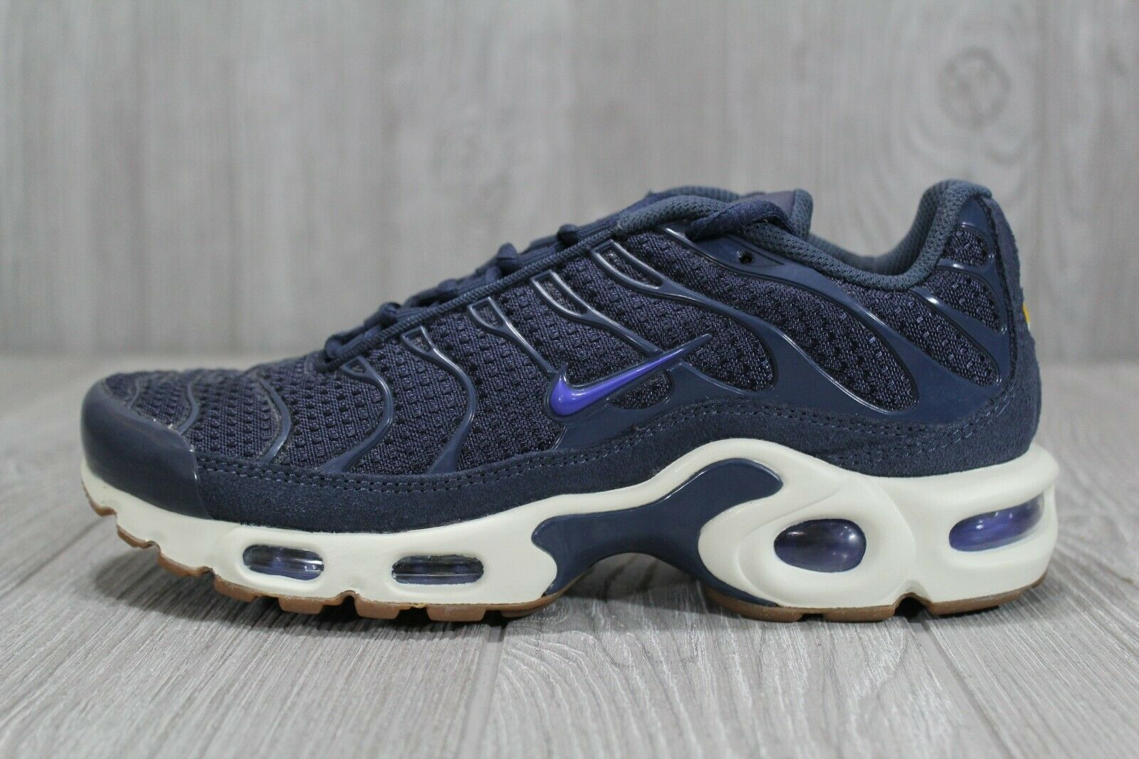 39 RARE Sample Nike Air Max Plus TN Women's Running shoes Sz 6.5, 9 605112 406