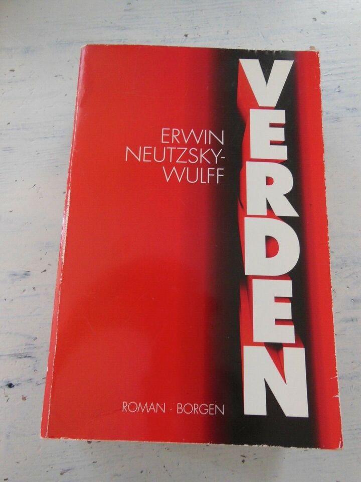VERDEN, Adam Neutsky-Wulff, genre: fantasy