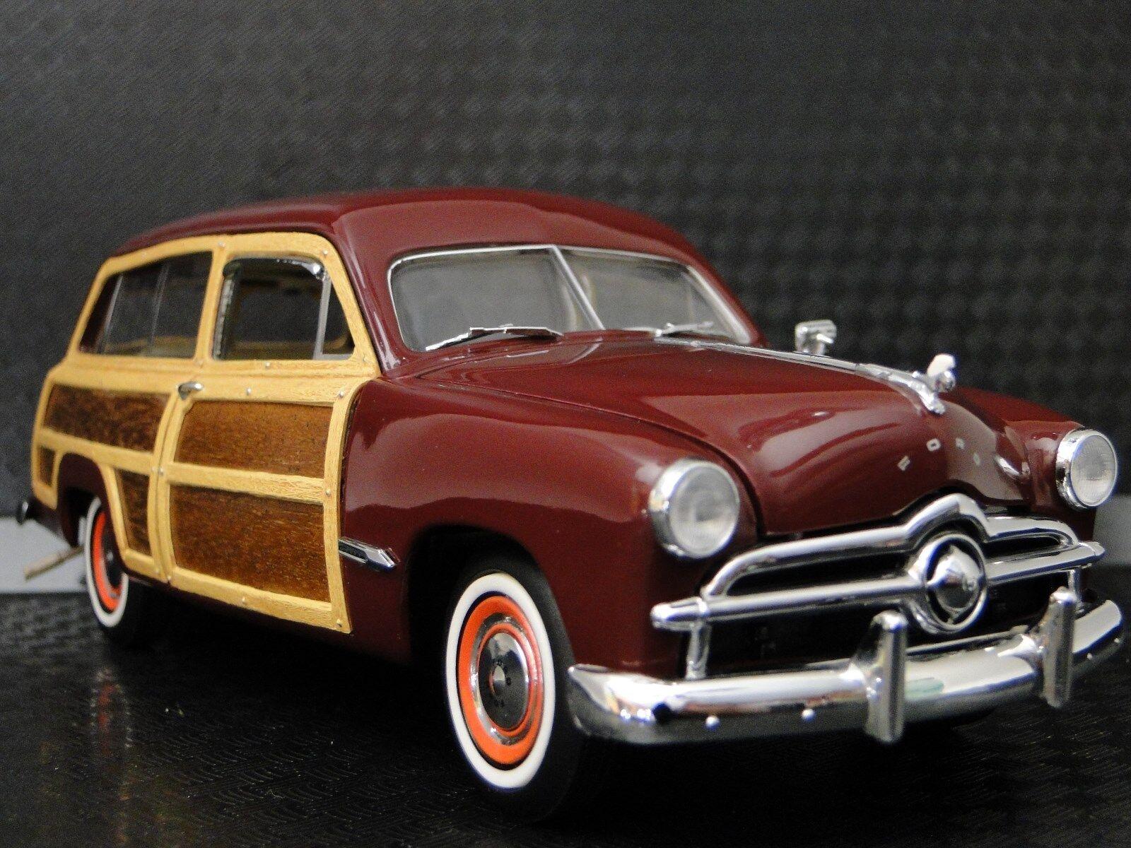 1 Ford construyó 1940s Modelo recogida T Camión 12 un Vintage 16 coche 24 Woody 25 Metal 12