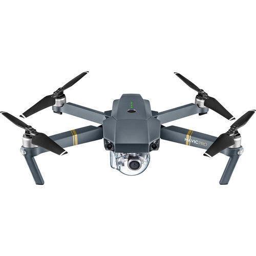 Mavic DJI Pro 4k Stabilized Camera Active Track Avoidance GPS WiFi (Drone Only)