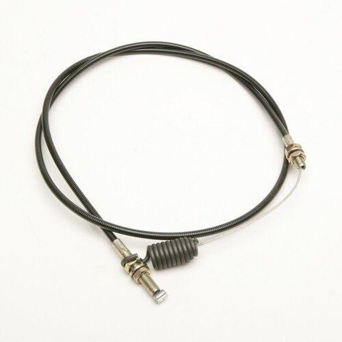 Cable de control 946-0908 Original MTD compatible con TROYBILT 746-0908 Embrague