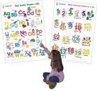 Das bunte Kinder-ABC + Meine tierischen Zahlen von 1-20 (2014, Set mit diversen Artikeln)