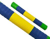 Cricket Bat Handle Grip High Quality Rubber Grips Multiple Colours Non Slip