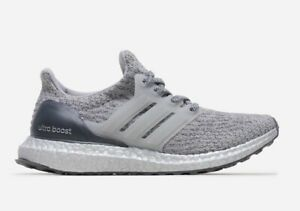 size 40 c831b ca655 Details about ADIDAS ULTRA BOOST 3.0 SILVER PACK SUPER BOWL (BA8143) LTD  SIZE 9.5 DS